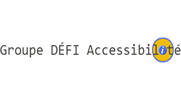Logo du Groupe DÉFI Accessibilité